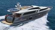 Continental III Flybridge 26.00