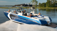 Nautique Super Air G25