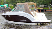 Chaparral 270 Signature