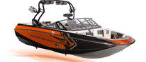 3D рендер  Super Air Nautique G21