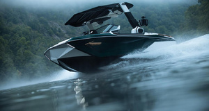 2020 Super Air Nautique G23 Paragon - Лучший в серии G