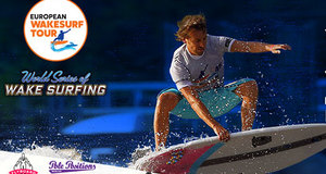 Первый этап European WakeSurf Tour в Royal Yacht Club!