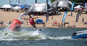 Чемпионат Мира по Вейксерфингу - Centurion World Wake Surfing Championship 2019