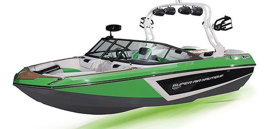 Nautique Super Air GS20