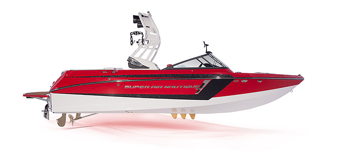 Super Air Nautique 210